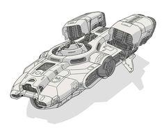 assault vessel