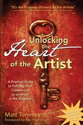 unlocking the heart of the artist
