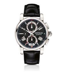 Montblanc Montblanc Star 4810 Chronograph Automatic