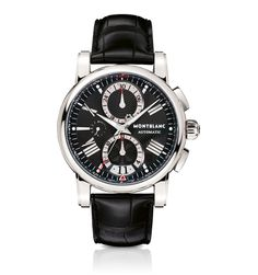 Montblanc Star 4810 Chronograph Automatic - Watches - Montblanc.com
