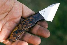I'm beginning to love Kiridashi knives