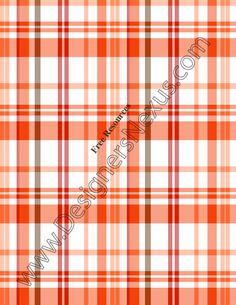 V19 Seamless Yarn-Dye Plaid Pattern Swatch - FREE Download! #textiledesign #fashiondesign #seamlesspattern #printdesign