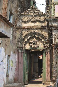 Kolkata (formerly Calcutta), India