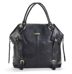 The Charlie II Tote Diaper Bag by Timi  LOVE IT!! only 149! http://www.blissliving.com/the-charlie-tote-diaper-bag-by-timi-and-leslie.html