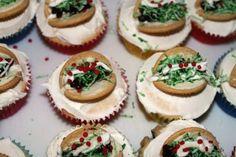 #GlutenFree Taco Cupcakes! #WhatTheHack