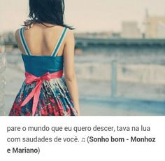 Sonho Bom - Munhoz e Mariano