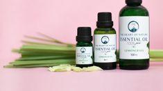 Δηλητηρίαση απο αιθέρια έλαια Natural Essential Oils, Lemon Grass, Shampoo, Personal Care, Blog, Personal Hygiene, Blogging, Lemon Balm