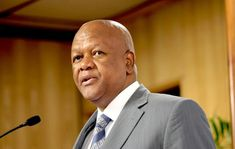 SA Energy Minister Encourages Mining Sector to Adopt Renewable Energy Technology and Smart Grids - Green Building Africa Chicago State University, African National Congress, South African Air Force, National Grid, Fourth Industrial Revolution, Energy Industry, Economic Systems, Environmental Health, International School