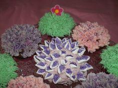 Mega Cupcakes