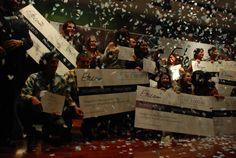 Ganadores de Etecom 2012