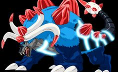 Robot Concept Art, Creature Concept Art, Goku Wallpaper, Fantasy Beasts, Anime Furry, Character Wallpaper, Digimon, Mythical Creatures, Ben 10