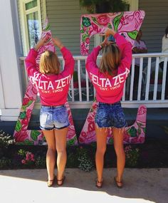 delta zeta | sorority sugar