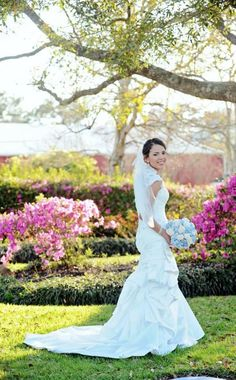 Ashelynn Manor Bride