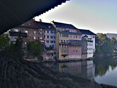 Old Town Olten Architecture Old, Old Town, Switzerland, Buildings, Beautiful Places, Europe, Album, Country, Craft