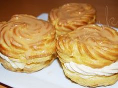 Veterníky - s karamelovou polevou Dessert Recipes, Desserts, Peanut Butter, Recipies, Vegan, Cookies, Hampers, Food, Tailgate Desserts