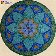 Mirror Mosaic, Mosaic Diy, Mosaic Crafts, Mosaic Projects, Mosaic Wall, Mosaic Glass, Mosaic Tiles, Mosaics, Stained Glass