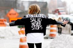 The Blonde Salad 2.0 : Chiara Ferragni lance son e-shop collaboratif ! * Chloé…