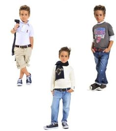 roupas masculinas infantil - Pesquisa Google