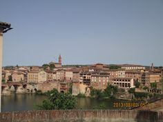albi, france.   see the place in a day!!