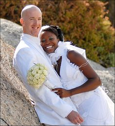 Black dating white in south africa