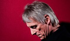 Paul Weller: 'People say you make your best work when in despair – but I think happiness is a good place to write from'