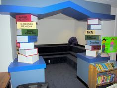 innovating seating open classroom - Google Search