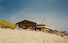Ik zeg: strand! (1)