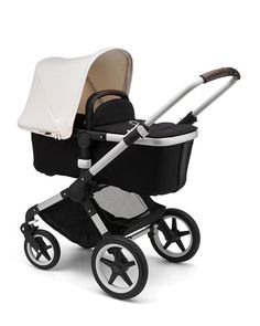 The best in class Bugaboo Fox 2 is the newest and most advanced comfort pram in the iconic Bugaboo stroller lineup. Buy yours today at Baby Village! Jogging Stroller, Pram Stroller, Double Strollers, Baby Strollers, Fashion Kids, Baby Registry Must Haves, Future Maman, Future Baby, Baby Prams