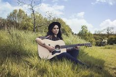 AMY Macdonald was on stage in Germany, playing with her band and entertaining yet another appreciative audience, when she glanced at the front…