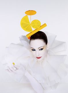 Serge Lutens Photography