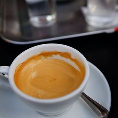 coffee shop - old fashioned, famous coffee bar between Pantheon and Piazza Navona.