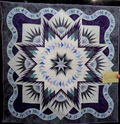 2015 - Genesee Valley Quilt Show - Elizabeth Brandkamp - Picasa Webalbum