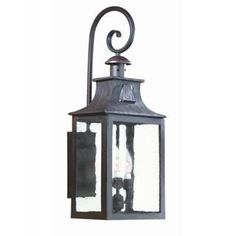 Check out the Troy Lighting BCD9005OBZ Newton 3 Light Outdoor Wall Sconce in Old Bronze priced at $554.00 at Homeclick.com.