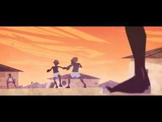 Precioso spot para la ong Africa Directo realizado por Sra Rushmore con la voz de Eduardo Galeano