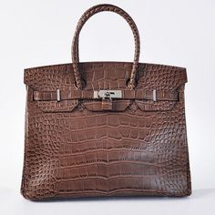 Hermes Birkin Bags is a symbol of wealth, due to its unpredictable times and in limited quantities, creating scarcity and, intended or unintended, exclusivity.more detail pls link www.alianshop.net