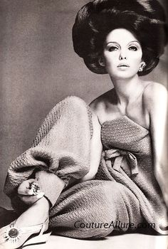 #Emilio Pucci Silk Jumpsuit - 1965  jumpsuits #2dayslook #jumpsuits style #jumpsuitsstyle  www.2dayslook.com