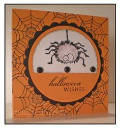 Halloween | Card