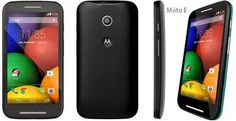 Motorola Moto E Price in India – full Specifications