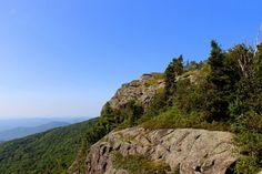 10. Sleeping Beauty Mountain