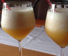 """Rezept Cocktail """"43 Sunset"""" von Stiffi - Rezept der Kategorie Getränke"""