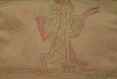 Untitled (έργο συλλογής / collection`s artwork)   Felios Collection AKRITHAKIS ALEXIS Turin, Sculpture Art, Disney Characters, Fictional Characters, Aurora Sleeping Beauty, Disney Princess, Illustration, Artwork, Work Of Art