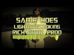 Rick Ross Type Beat - Same Hoes (LCK ROP)