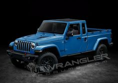 15 best jt jeep truck images jeep truck jeep wrangler jeep wranglers rh pinterest com