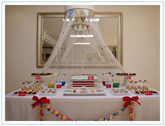 cute baby einstein party with some ideas
