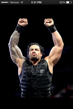 Roman Reigns Wwe Superstar Roman Reigns, Wwe Roman Reigns, Roman Reighns, Best Wrestlers, Roman Warriors, A Girl Like Me, Wwe World, Samoan Tattoo, Now And Forever