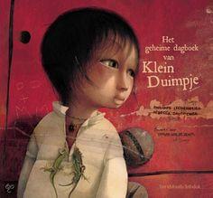 bol.com | Het geheime dagboek van klein duimpje, Philippe Lechermeier & Rebecca Dautremer...