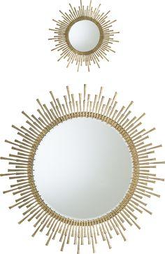 Spike Mini Mirror