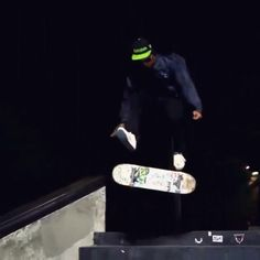 More Halloween fun from @victorbrooks : @luismoravids Watch more of eazy-e skating on shralpin.com