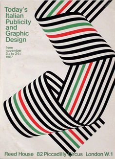 Franco Grignani — Today's Italian Publicity and Graphic Design This site has some other cool poster designs as well. Franco Grignani — Today's Italian Publicity and Graphic Design This site has some other cool poster designs as well. Cool Poster Designs, Graphic Design Posters, Graphic Design Typography, Graphic Design Inspiration, Typography Layout, Graphisches Design, Swiss Design, Layout Design, Cover Design