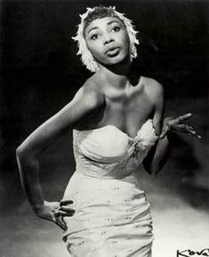Josephine Premice, born on July 21, 1926, was an African American actress and singer known for her work on the Broadway stage. Born in Port-au-Prince, Haiti, Premice grew up in Brooklyn, New York and Haiti and studied dance with Martha Graham and Katherine Dunham.